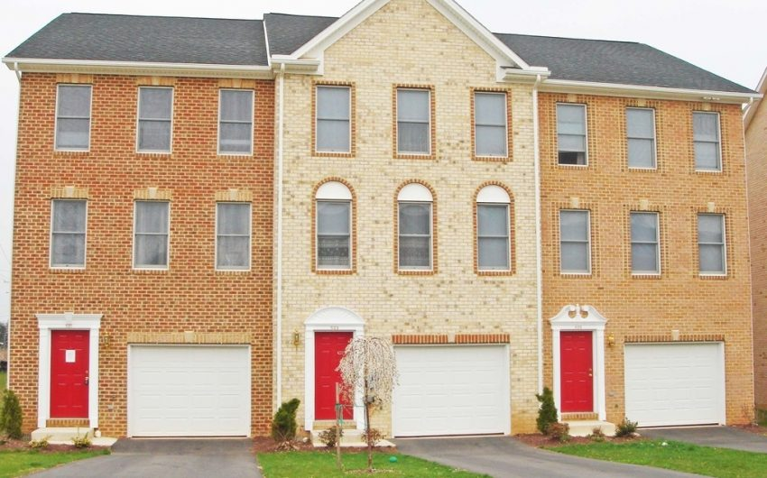 Pangborn park townhomes hagerstown md shaool management - 3 bedroom townhomes for rent in md ...