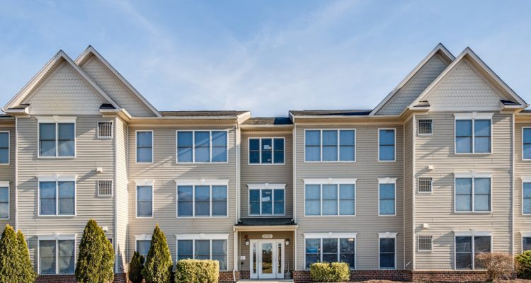 Brookmeade Apartments Williamsport Md