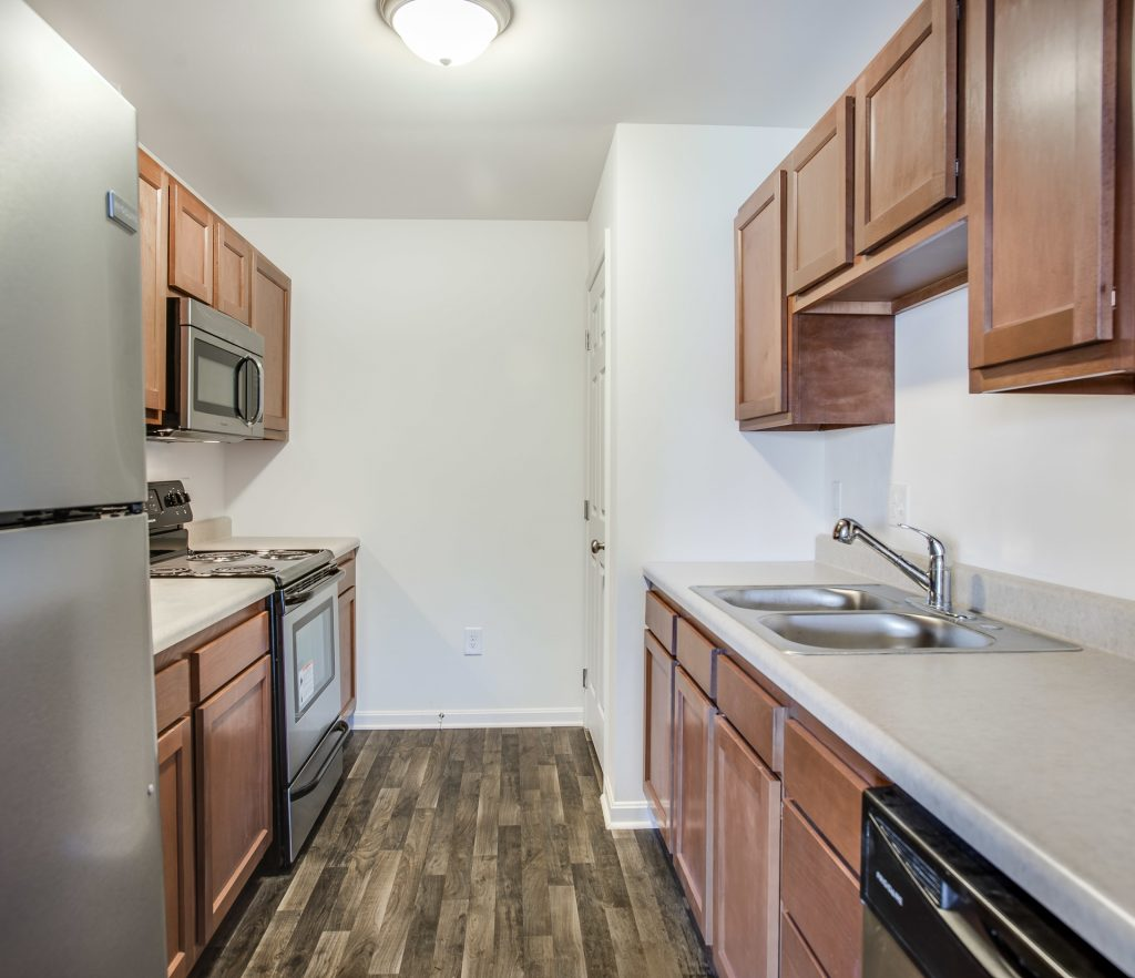 Seneca Ridge Apartments, Hagerstown, MD