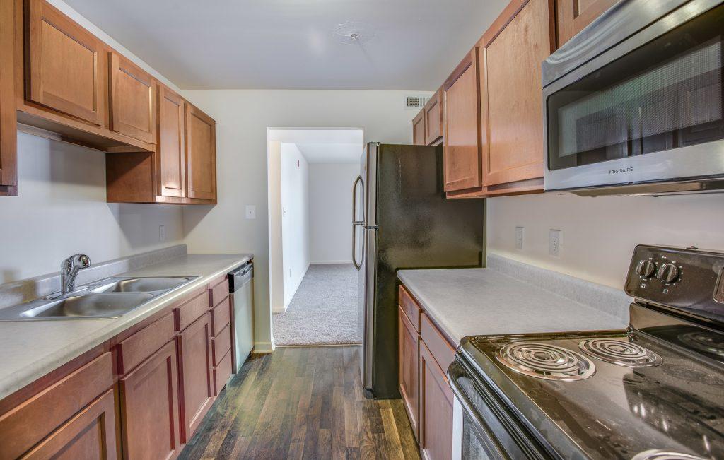Seneca Ridge Apartments