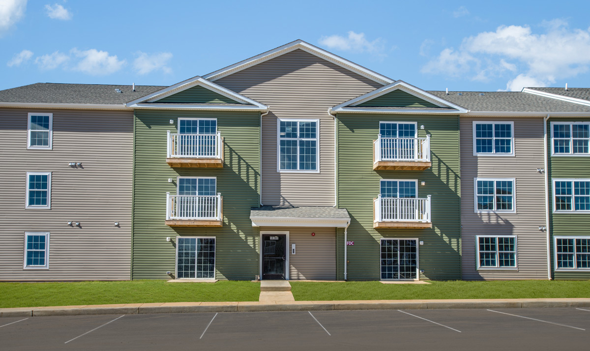 Apartments In Williamsport Md